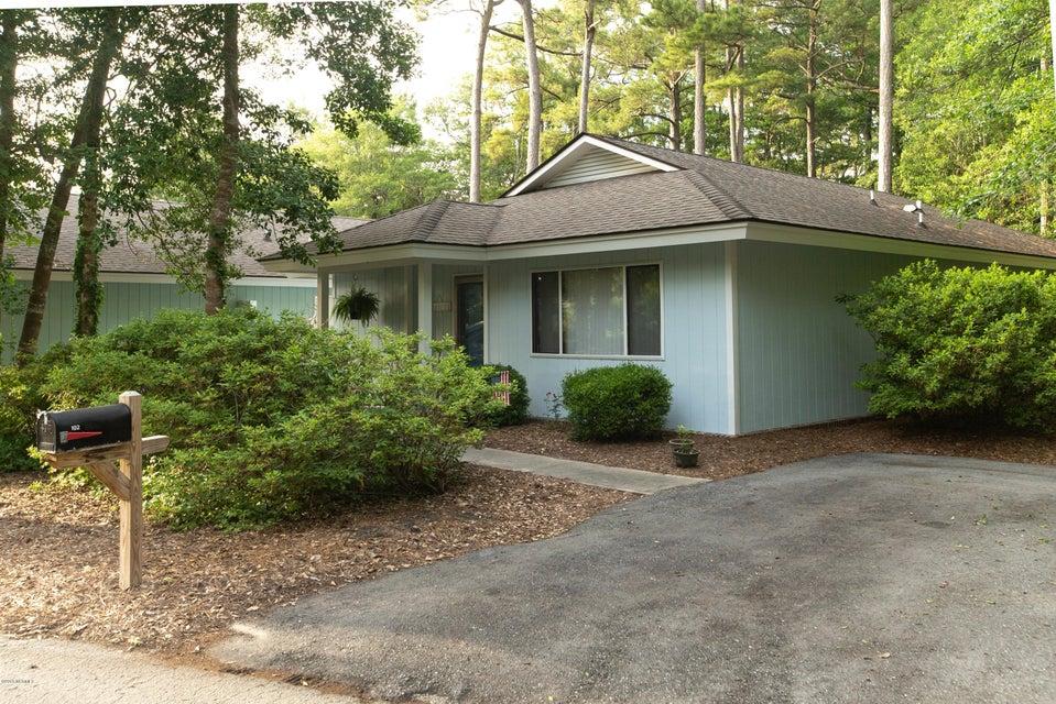 102 Lagoon Lane, Pine Knoll Shores, NC, 28512   MLS #100117237