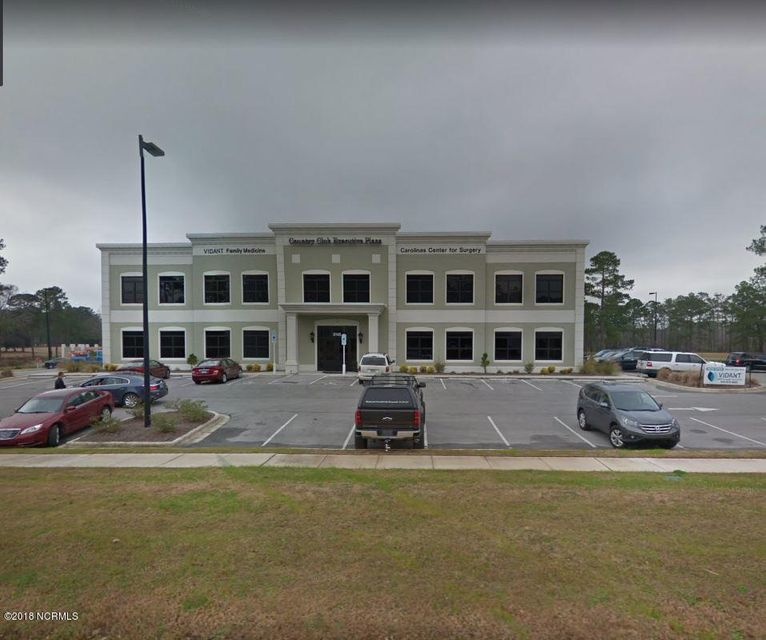 2145 Country Club Road #100, Jacksonville, NC, 28546 | MLS #100119633