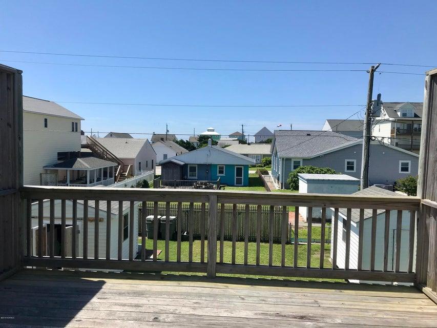 211 Bogue Boulevard, Atlantic Beach, NC, 28512 | MLS #100119745
