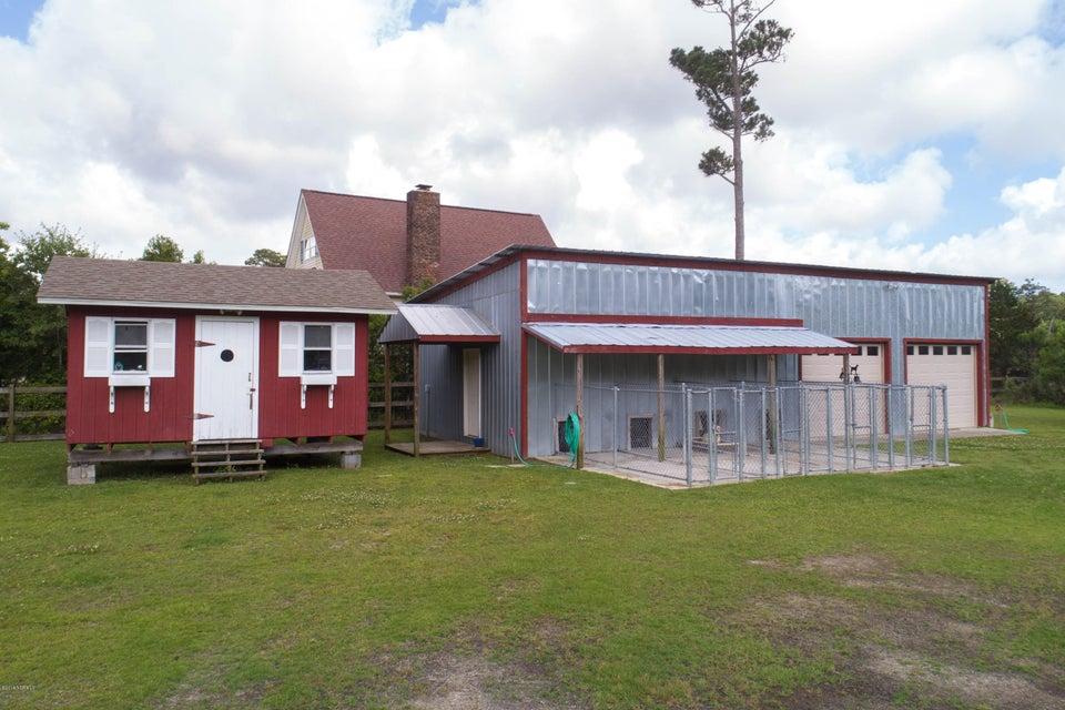 352 Straits Road, Beaufort, NC, 28516 | MLS #100120334