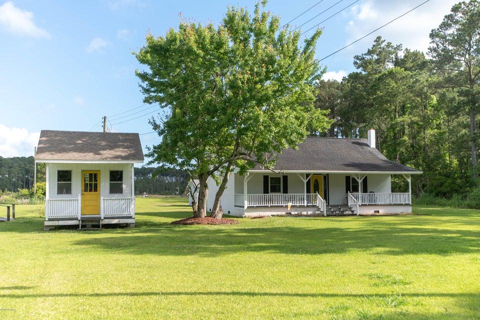 342 Straits Road, Beaufort, NC, 28516 | MLS #100120333