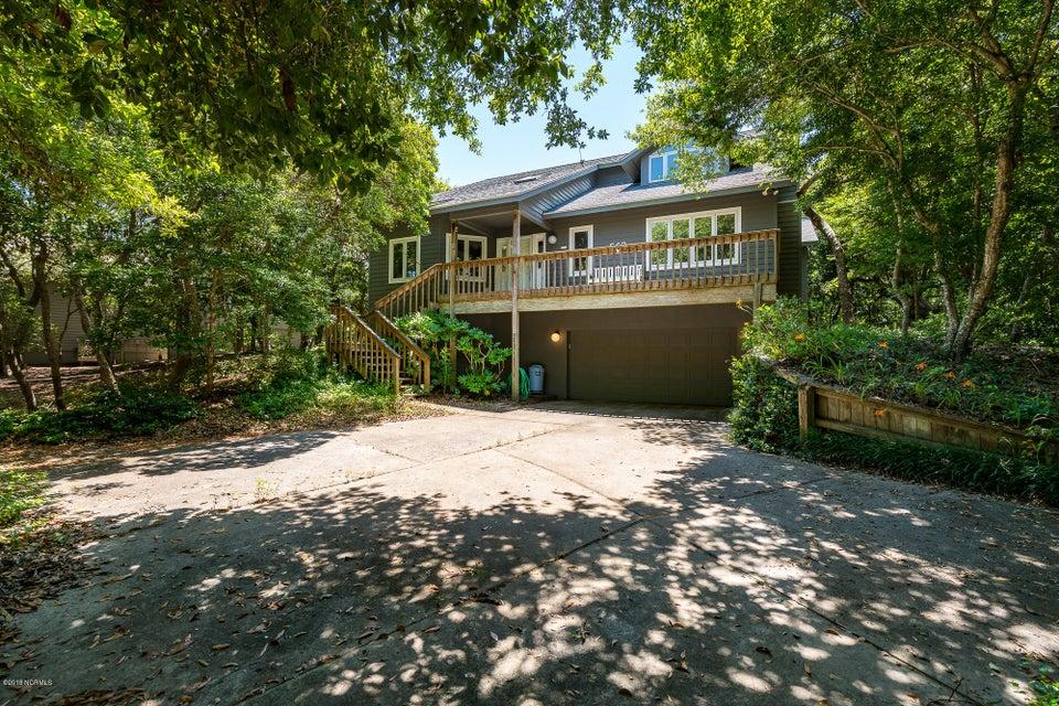 563 Coral Ridge Road, Pine Knoll Shores, NC, 28512 | MLS #100120426