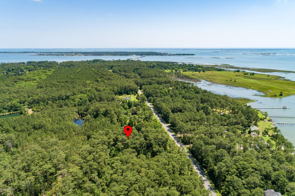 995 Crow Hill Road, Beaufort, NC, 28516 | MLS #100120368