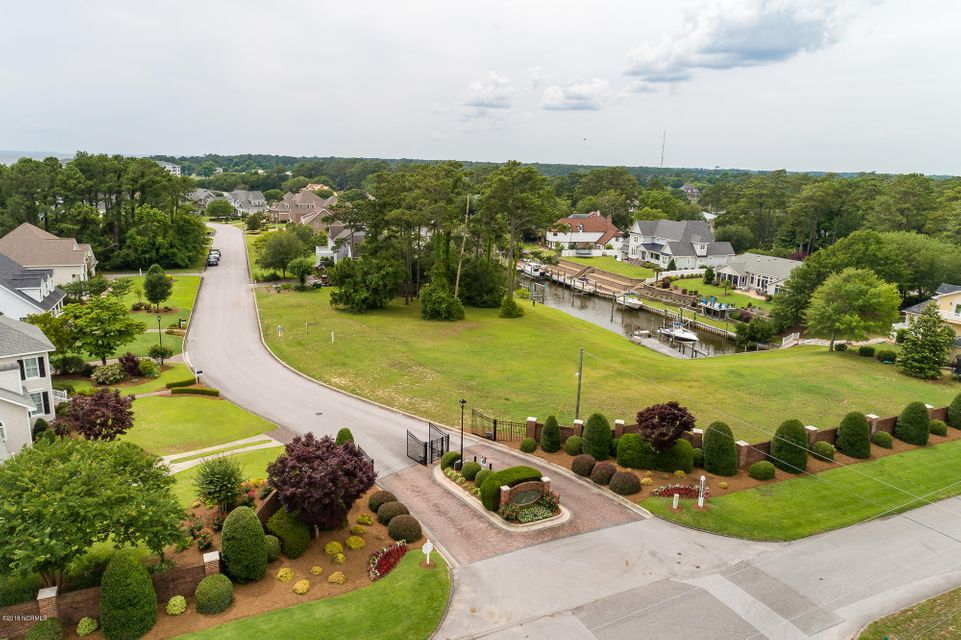 5202 Driftwood Lane, Morehead City, NC, 28557 | MLS #100118055