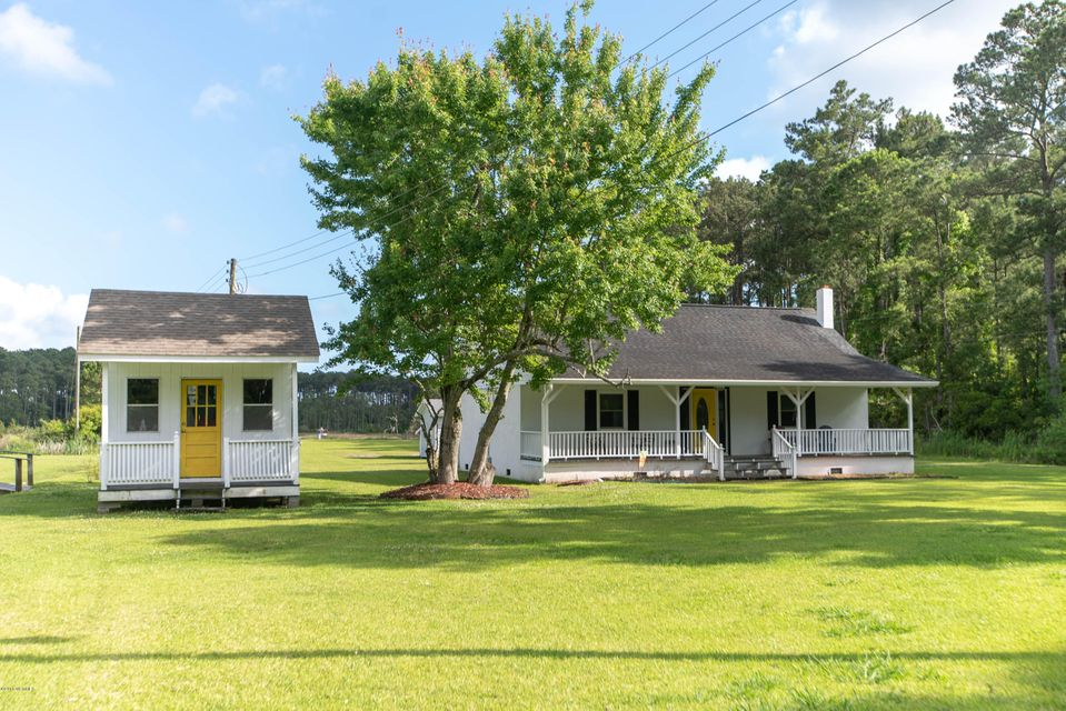 342 Straits Road, Beaufort, NC, 28516 | MLS #100120331