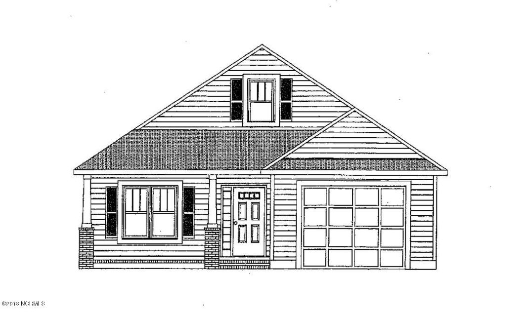108 Chadwick Road, Beaufort, NC, 28516 | MLS #100119846