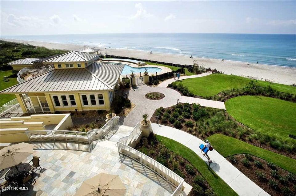 1435 Salter Path Road #C1, Indian Beach, NC, 28512 | MLS #100120137