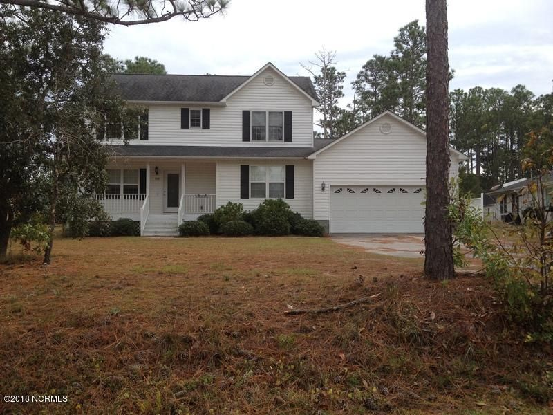 100 S Shore Drive #bsl Southport, NC 28461