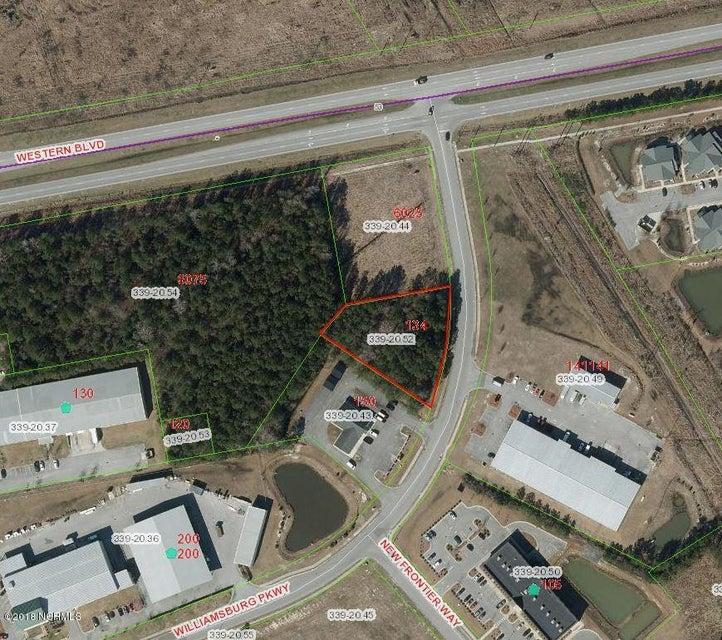 134 Williamsburg Parkway, Jacksonville, NC, 28546 | MLS #100119868