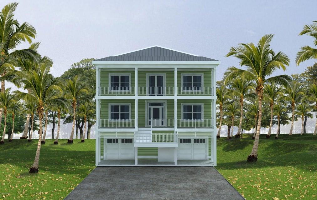126 Shallotte Boulevard Ocean Isle Beach, NC 28469