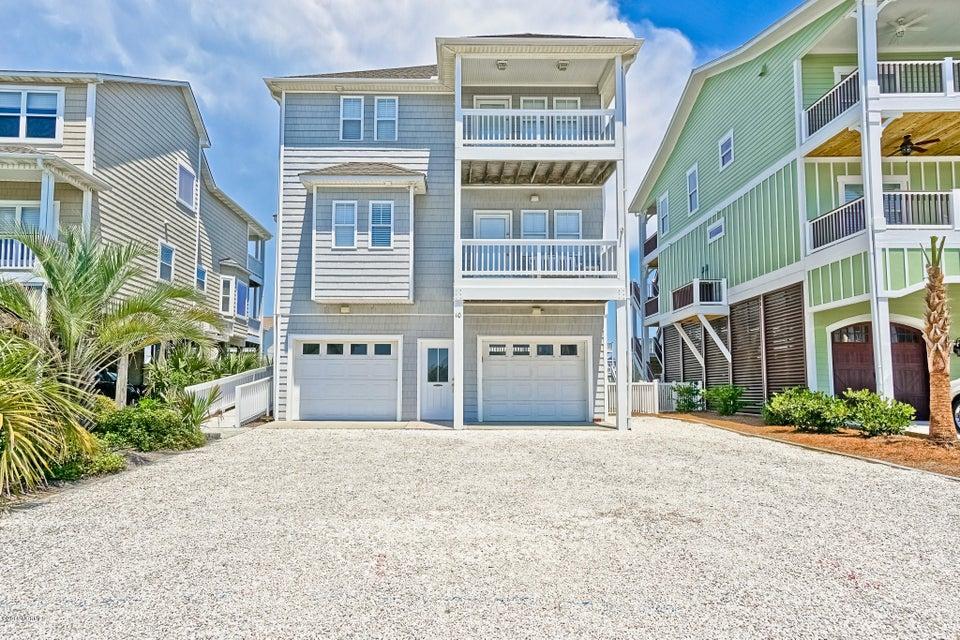 10 Moore Street Ocean Isle Beach, NC 28469