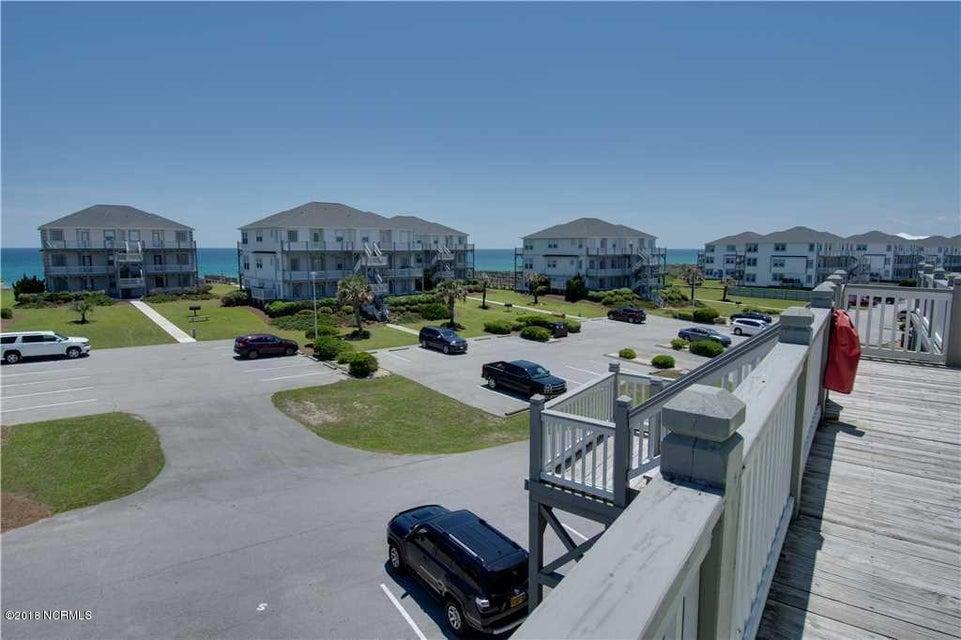 2802 Pier Pointe Drive #A3, Emerald Isle, NC, 28594 | MLS #100119442