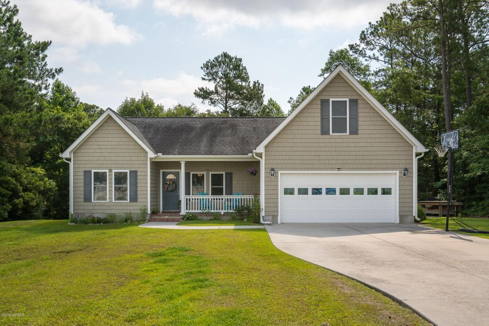 1265 Hammock Beach Road, Swansboro, NC, 28584 | MLS #100119995