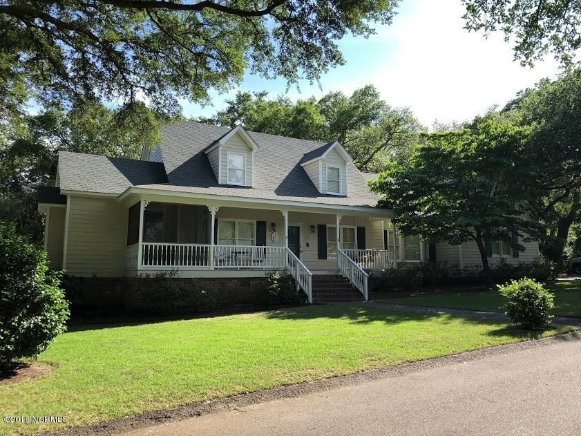 312 Friendly Shores Road Wilmington, NC 28409