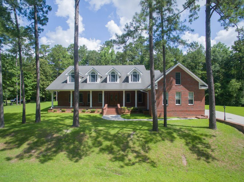 836 Jackeys Creek Lane Leland, NC 28451
