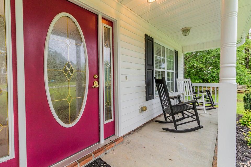 311 Chisholm Trail, Jacksonville, NC, 28546 | MLS #100120821