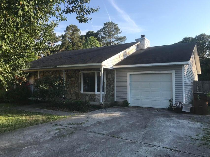 608 Wolverine Place, Jacksonville, NC, 28546 | MLS #100120143