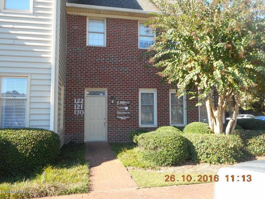825 Gum Branch Road #122, Jacksonville, NC, 28540 | MLS #100120225