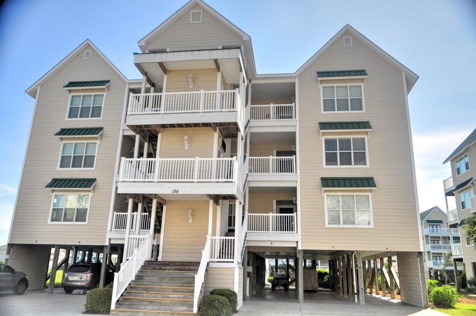 156 Via Old Sound Boulevard Ocean Isle Beach, NC 28469