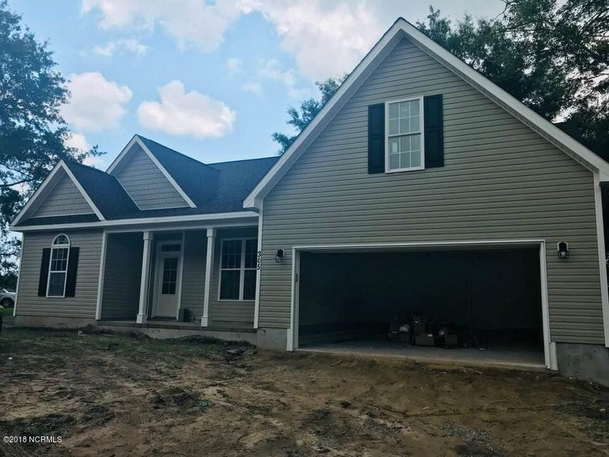 305 Coldwater Drive, Swansboro, NC, 28584 | MLS #100120274