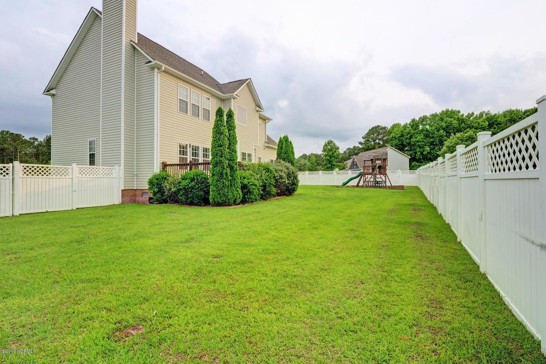 119 Forest Ridge Trail, Swansboro, NC, 28584   MLS #100109161