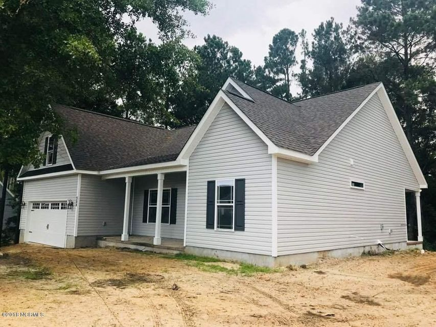 308 Coldwater Drive, Swansboro, NC, 28584 | MLS #100120279