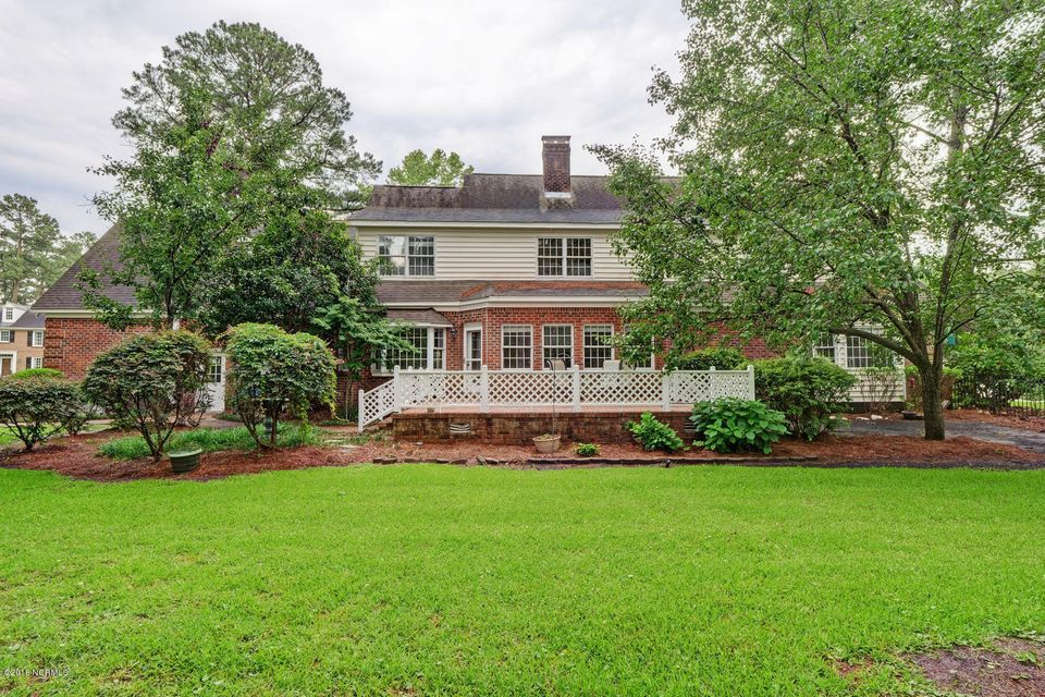 100 Sussex Court, Jacksonville, NC, 28540 | MLS #100105090