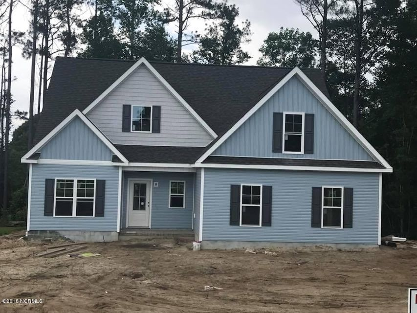 310 Coldwater Drive, Swansboro, NC, 28584 | MLS #100120301