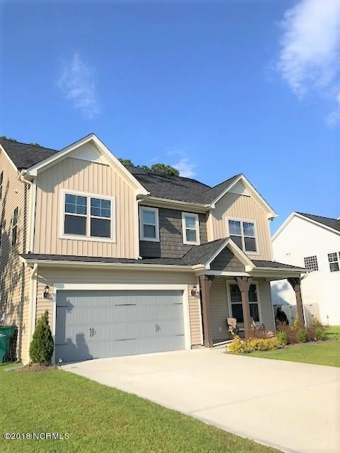 110 Park Place Drive, Swansboro, NC, 28584 | MLS #100120444