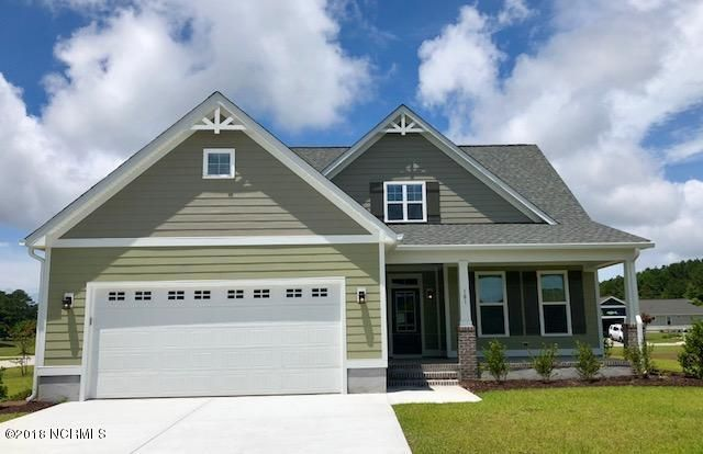 101 Scouts Bend Road, Beaufort, NC, 28516 | MLS #100120384
