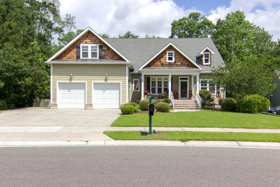1539 Grandiflora Drive Leland, NC 28451
