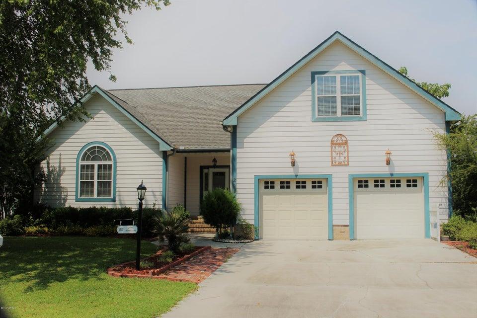 2944  North Court, Supply, NC 28462 Photo #1