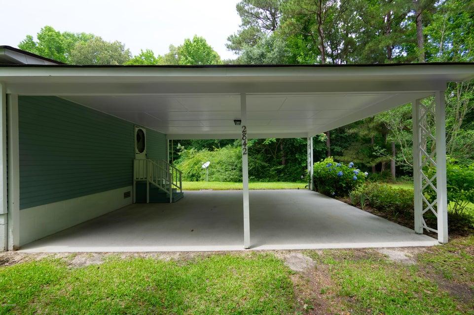 2842 Burgaw Highway, Jacksonville, NC, 28540 | MLS #100120469