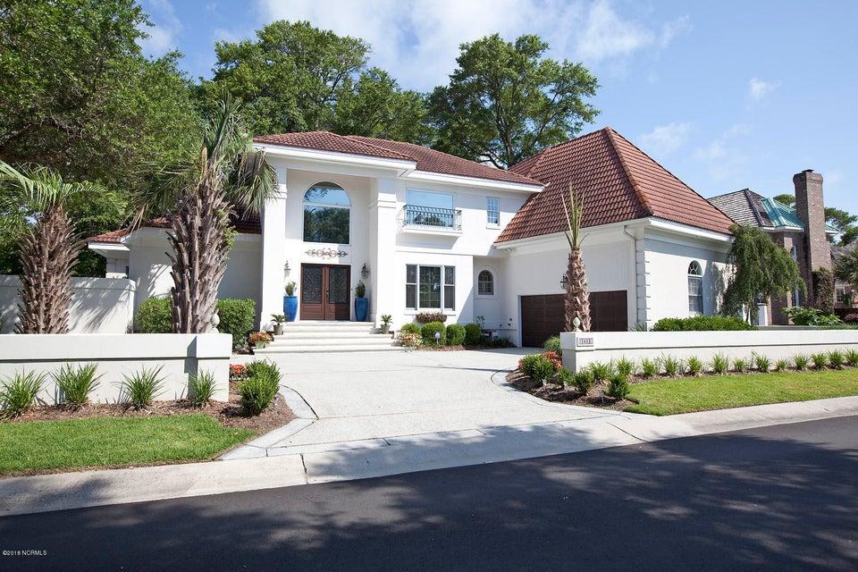1612 Landfall Drive Wilmington, NC 28405