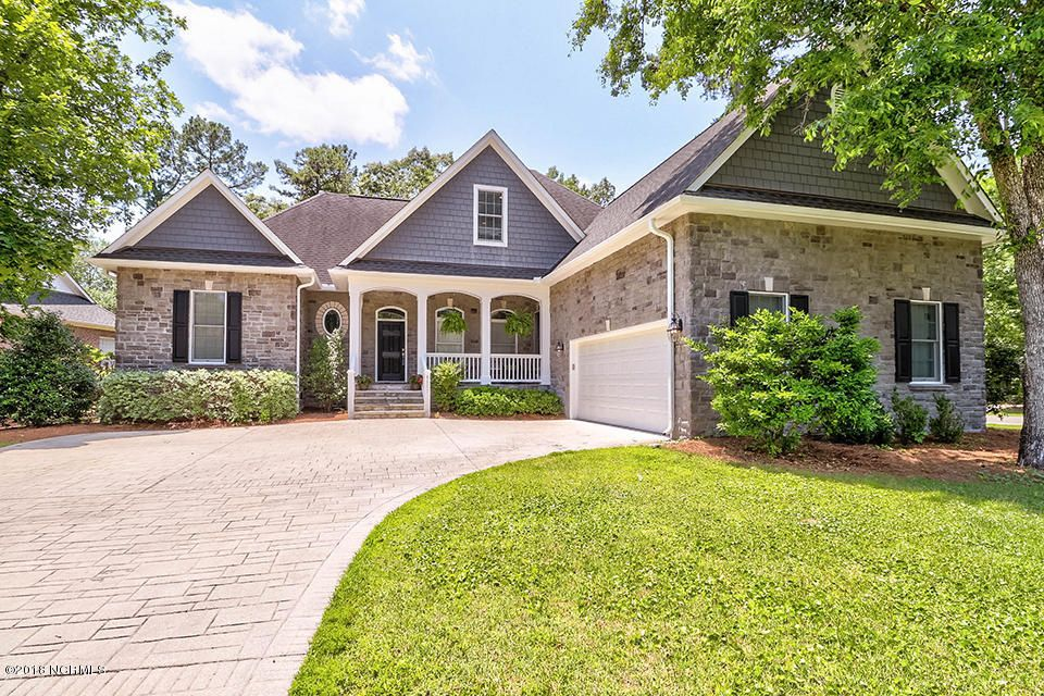 8127 Wade Hampton Court Wilmington, NC 28411