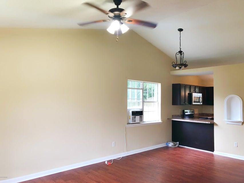 2040 Steeple Chase Court, Jacksonville, NC, 28546   MLS #100120576
