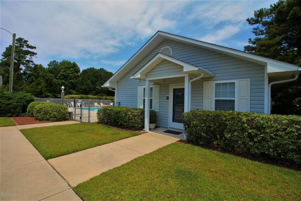 303 Barbour Road #1303, Morehead City, NC, 28557 | MLS #100120568