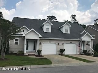 518 Village Green Drive #B, Morehead City, NC, 28557 | MLS #100120731