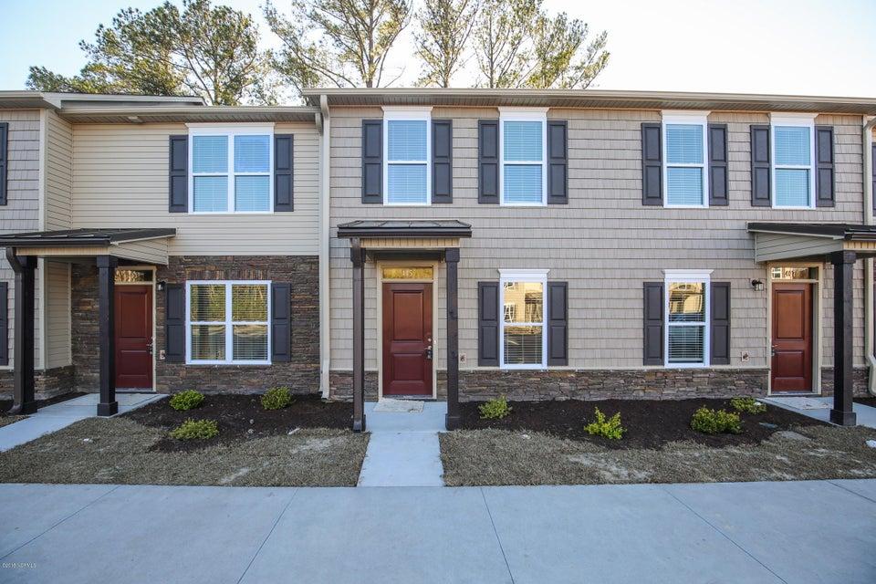 405 Sullivan Loop Road, Jacksonville, NC, 28546 | MLS #100122654