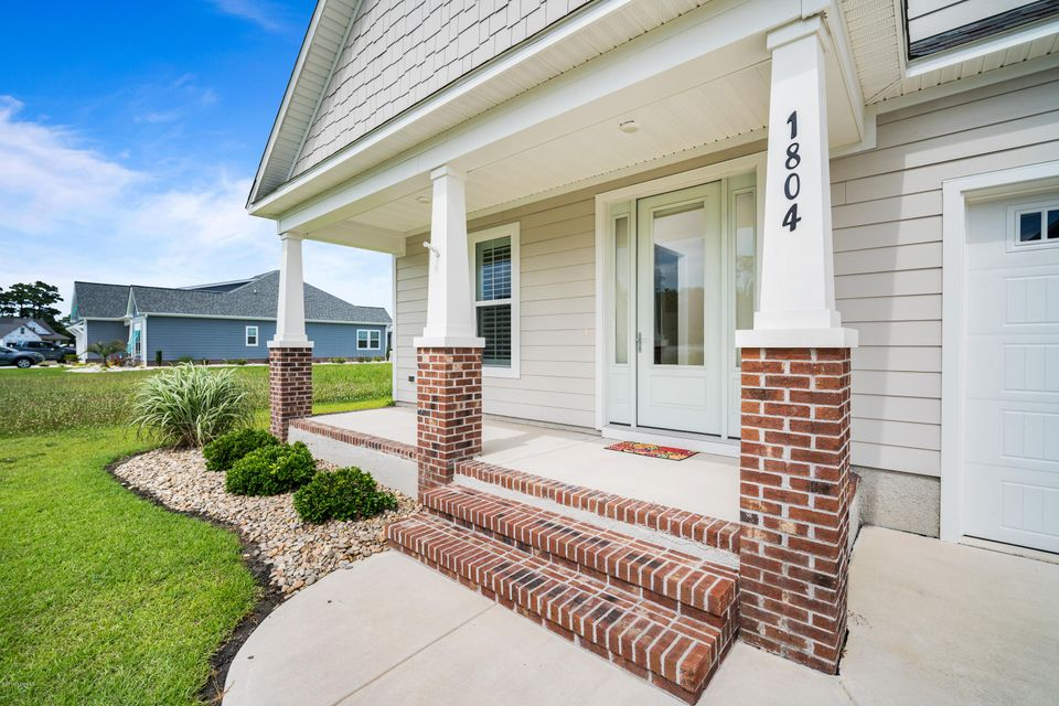1804 Olde Farm Road, Morehead City, NC, 28557 | MLS #100120796