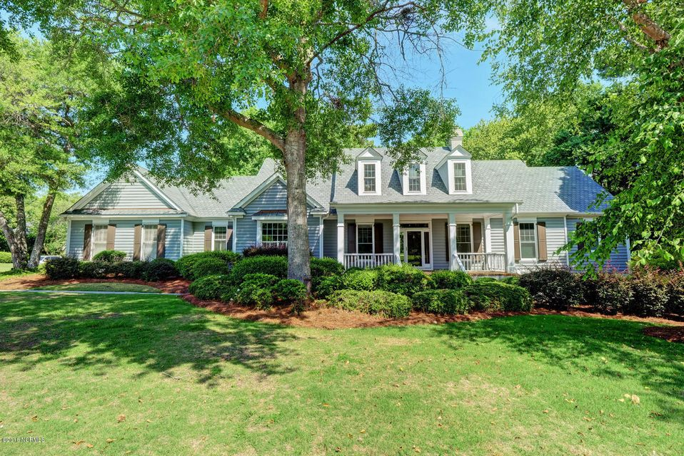 813 Oak Creek Place Wilmington, NC 28405