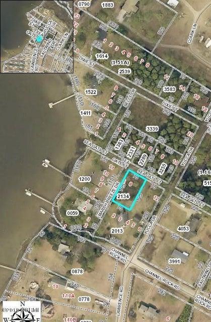 0 Sea Oats Street, Beaufort, NC, 28516 | MLS #100120820