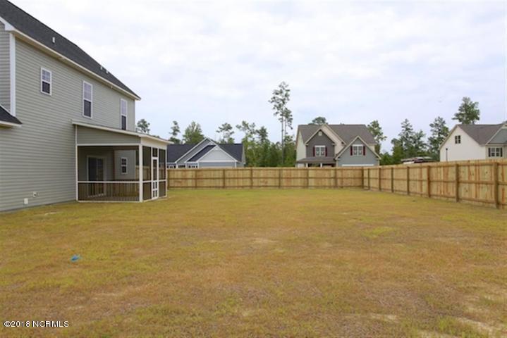 501 New Hanover Trail, Jacksonville, NC, 28546 | MLS #100120863