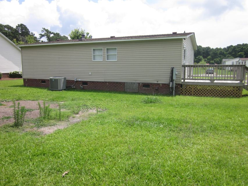 110 Bay Landing Road, Cedar Point, NC, 28584 | MLS #100120851