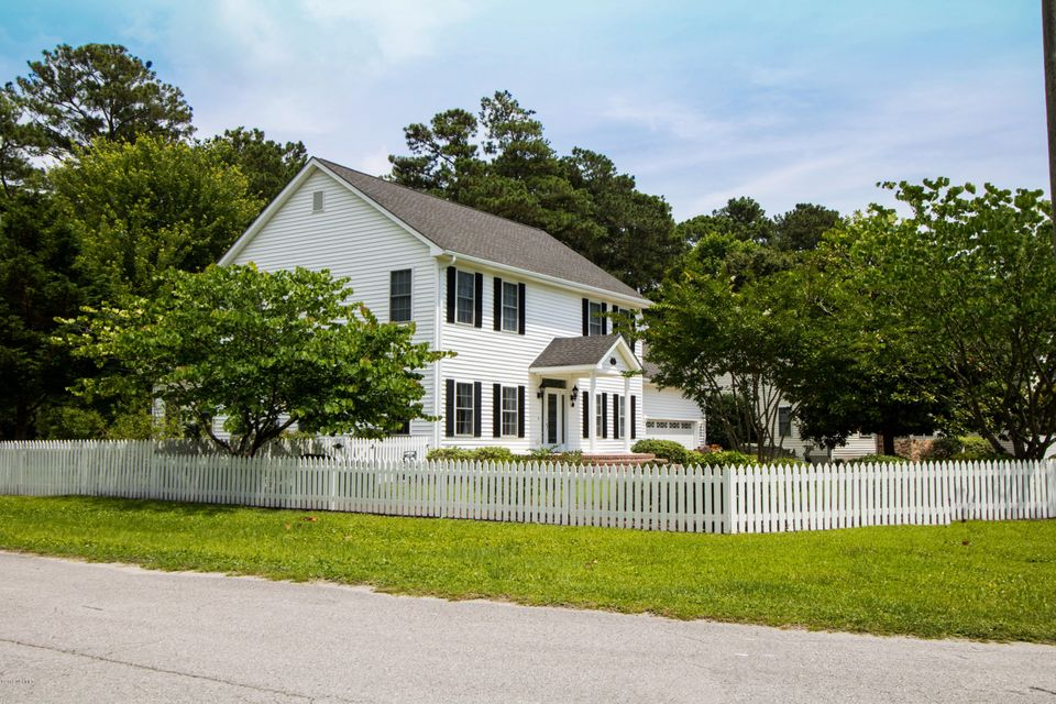 201 Taylor Lane, Morehead City, NC, 28557 | MLS #100120901
