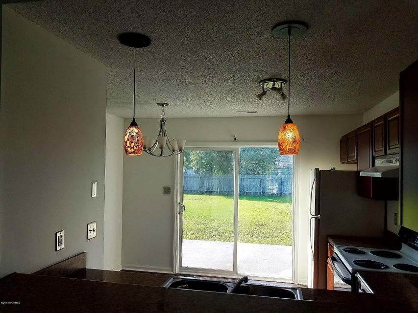 317 Foxtrace Lane, Hubert, NC, 28539 | MLS #100057099