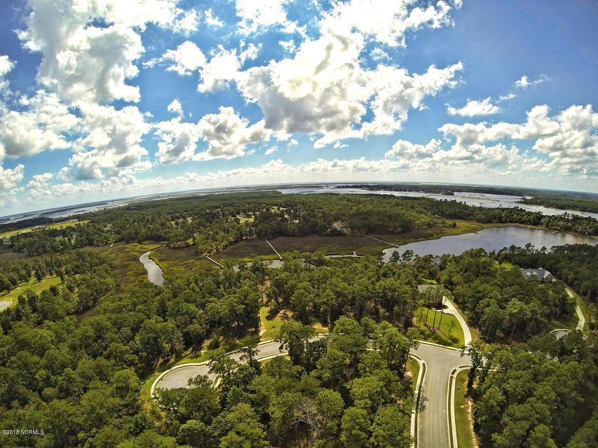 109 Pine Bluff Road, Swansboro, NC, 28584 | MLS #100121002