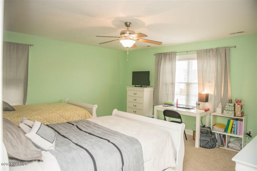 317 Exmoor Drive, Jacksonville, NC, 28540 | MLS #100121099