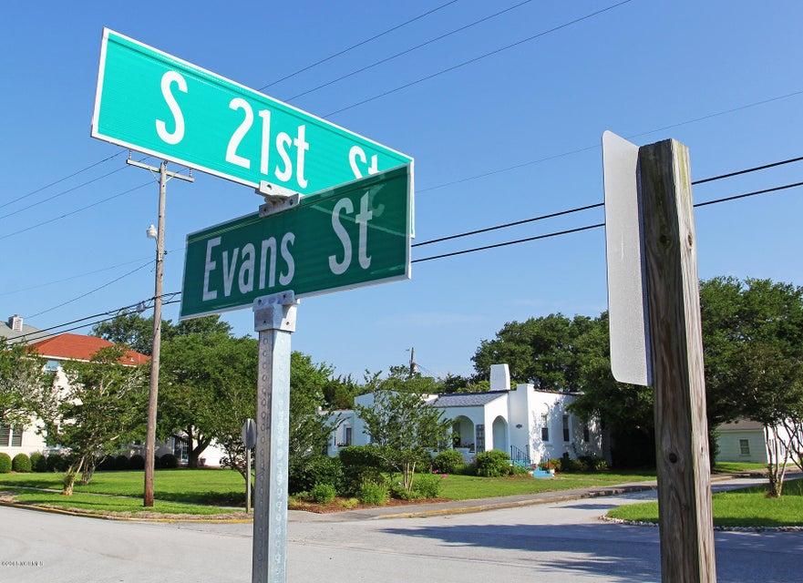 2100 Evans Street, Morehead City, NC, 28557 | MLS #100121209