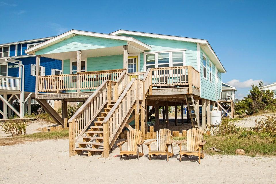 2627 E Beach Drive Oak Island, NC 28465